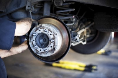 Hamburg Brake Repair | Schultz Auto & Truck Repair