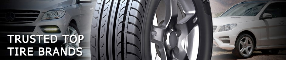 We Carry Tires | Schultz Auto & Truck Repair