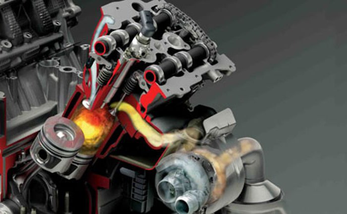 The Differences Between Diesel and Gasoline Engines