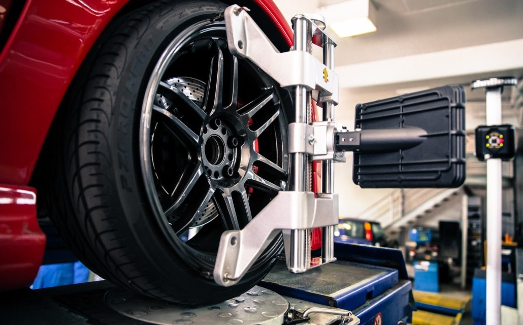 What You Need to Know About Wheel Alignment
