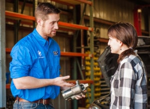 At Schultz Auto and Truck Repair, We Believe in Treating People Right
